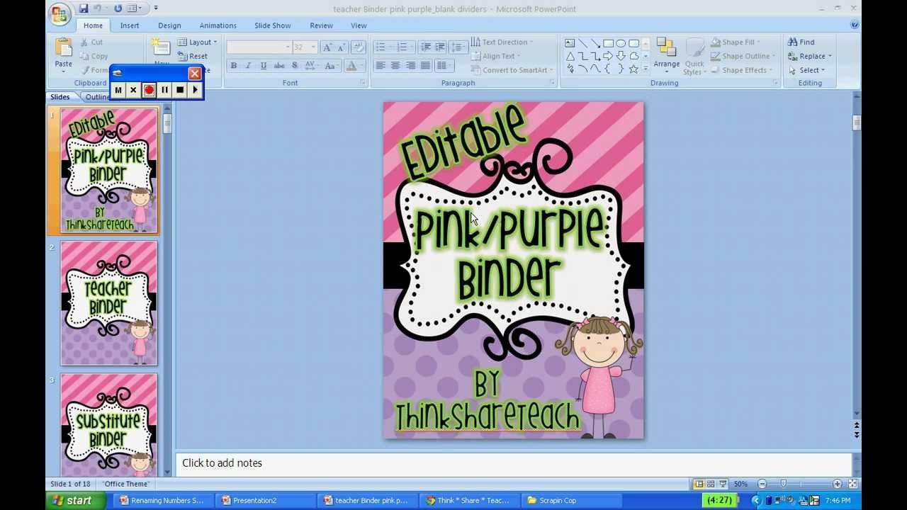 Creating printables youtube stopboris Images