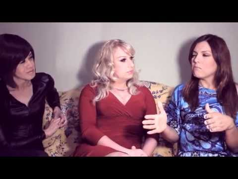 Transflix: Chit-Chatting with Sassy & Samara