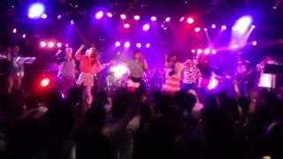 Viva Discoteca Especia 5/26 梅田クラブクアトロ.