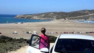 эгейское или средиземное море видео