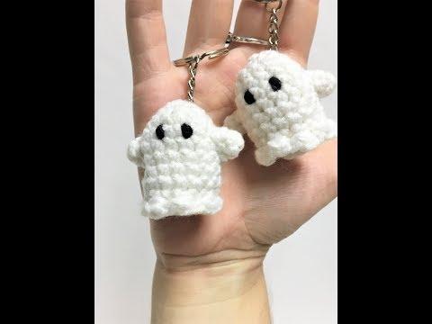 Halloween Ghosts: Crochet Pattern Roundup! | Halloween crochet ... | 360x480