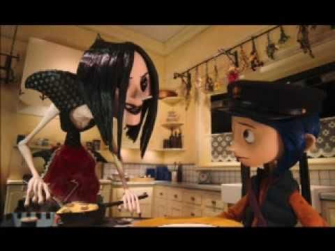 Coraline 2 Trailer Youtube