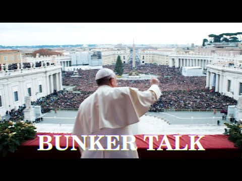 No Pope Can Change God's Laws   Bunker Talk