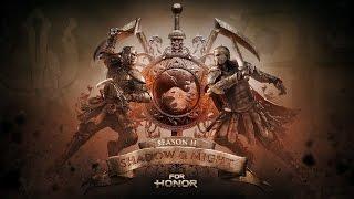 For Honor: Centurion vs  Shinobi: The Movie