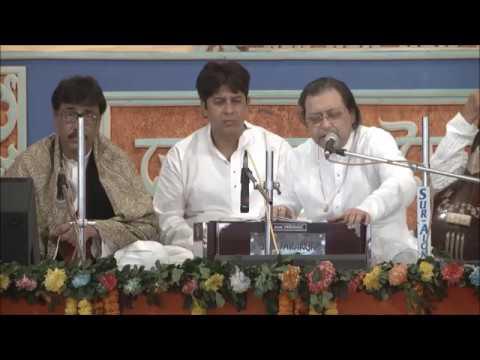 Kalpataru Utsav 2018 - Devotional Song Sri Srikumar Chattopadhyay