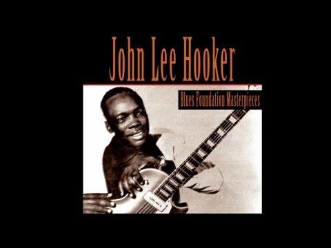 John lee hooker good rockin mama