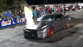 Download You've Never Seen A GTR Like This! 2100HP Mp3 and Videos
