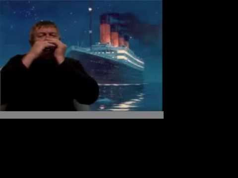 "Harmonica harmonica tabs my heart will go on : Titanic My Heart Will Go On"" Harmonica Seydel 1847 classic ..."