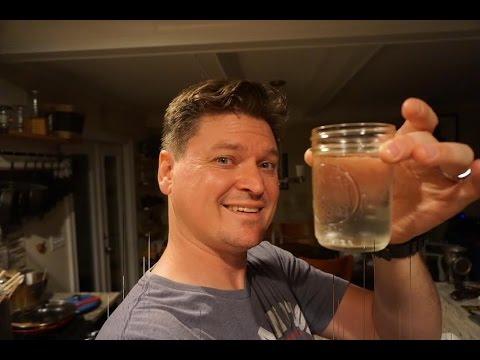 ETM-  Make Your Own Whiskey, Bourbon, Tequilla, Moonshine!  Part 1: The Basics
