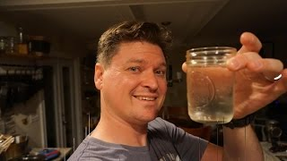 ETM-  Make Your Own Whiskey, Bourbon, Tequilla, Moonshine!  Part 1: The Basics