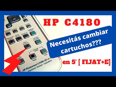 hewlett packard c4180 manual youtube rh youtube com Hewlett-Packard Repair Manuals Hewlett-Packard Laptop User Manuals