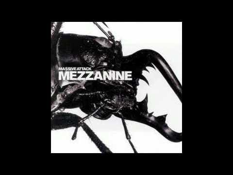 Massive Attack  Angel+Lyrics HQ sound HD