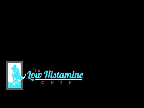 Histamine Intolerance Interview: Dr Janice Joneja Part 1