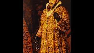 Как Иван IV Грозный боролся с санкциями