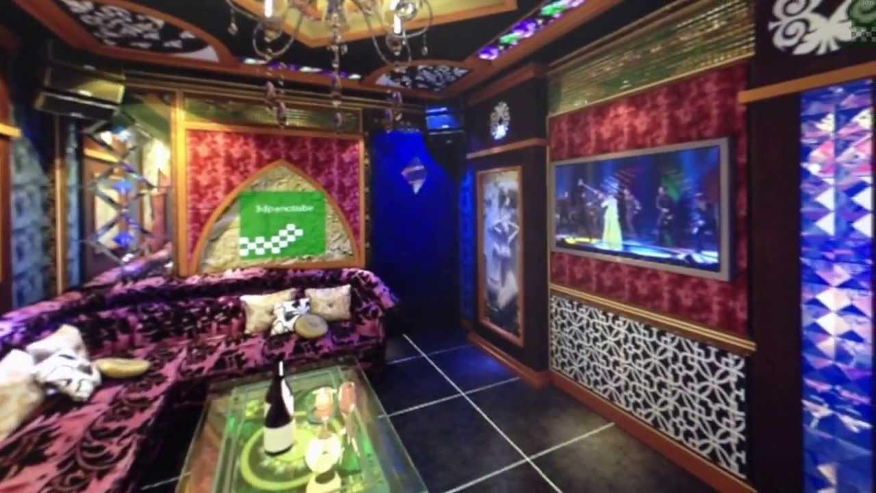 Karaoke room 14 locally youtube for Design room karaoke