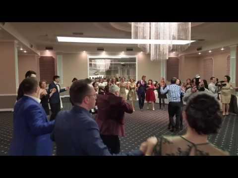La petrecere cu Orient din Berca