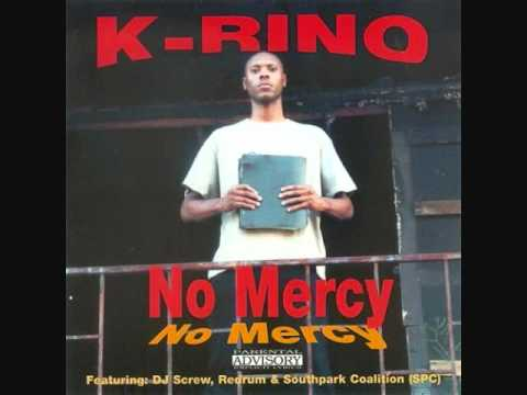 K-Rino - Drownin' In Blood