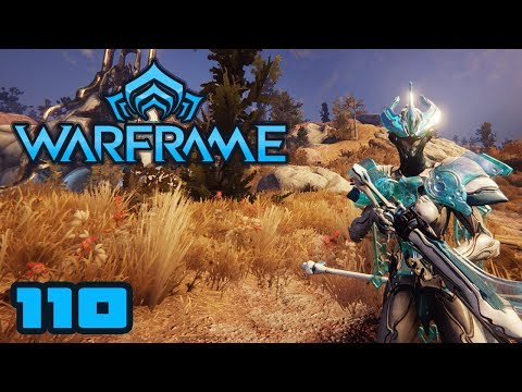 Let's Play Warframe: Plains of Eidolon - PC Gameplay Part 110 - Feeeeesh!?