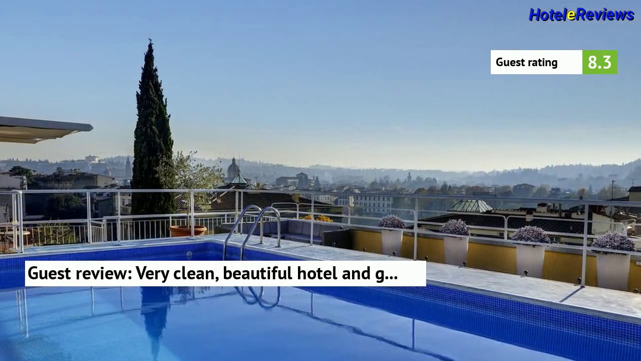 Hotel Kraft Hotel Review 2017 Hd Florence Italy Youtube