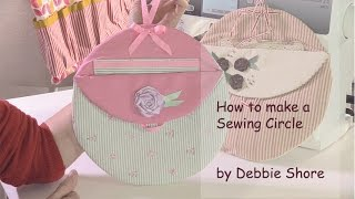 Sewing Circle, a project from Sewing Room Accessories