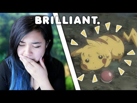 I Nearly Cried at the New Pokemon Movie... - Otaku Monthly Favorites