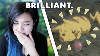 I Nearly Cried at the New Pokemon Movie... - Otaku Monthly Favorites
