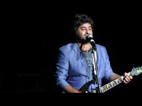 Arijit Singh singing Mast Magan Live (2 States) Mp3