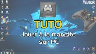 Tutoriel - Utiliser une manette pour tous les jeux PC sans exception