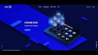 Elgato Stream Deck Tutorial - Ideas, Tricks and Setup to Become a Pro!