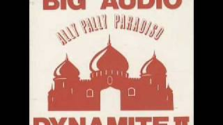 Big Audio Dynamite II (BAD) - Situation No Win (Live)
