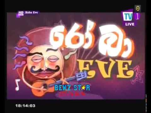 BENZ STAR LIVE - TV1 LIVE PROGRAMME (PART 1)