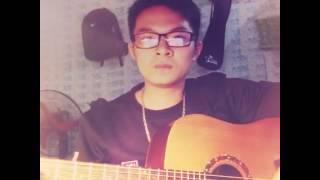 Lời Tự Sự - Guitar cover