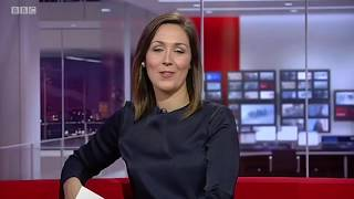 Total Access on BBC Midlands Today January 2nd 2018 - RAF Cosford Cleaning Job