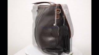 Смотреть видео ua мужские модели сумок на плечо