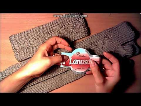 Вязание спицами и крючком. Вязание для малышей и взрослых