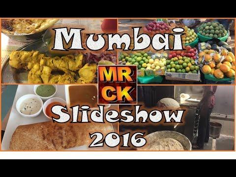 Mumbai, India Slideshow 2016 (Misty Ricardo's Travels)