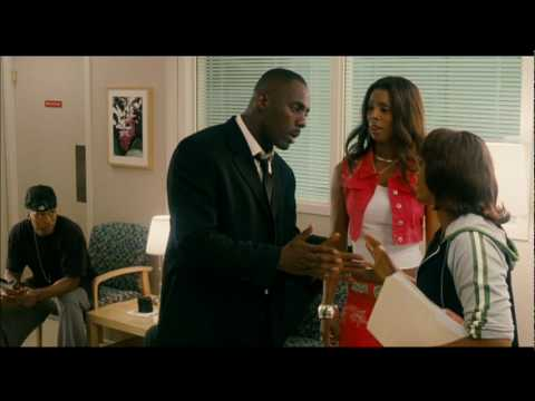 Tyler Perry's Daddy's Little Girls - 6.