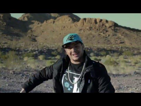 "Goliath Cruz - ""God Flow"" Official Music Video"