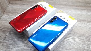 Realme 5s vs Realme 5 - Which Should You Buy ?