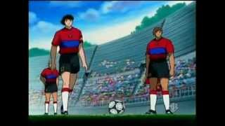 Holly e Benji Forever (Road to 2002) - 18 - Dieci Goal e Dieci Assist