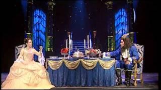 Красавица и Чудовище - заглавная песня