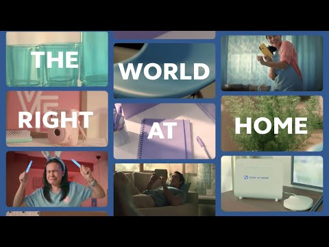 Recreate the World Right at Home | Globe at Home