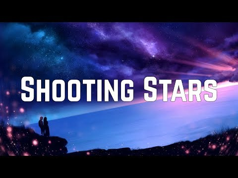 Bag Raiders  Shooting Stars Lyrics