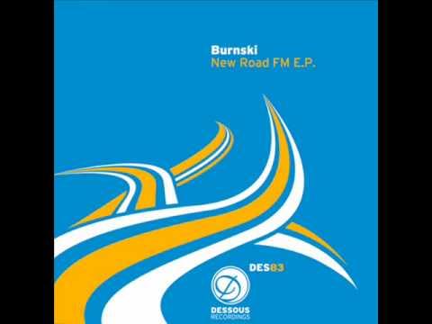 Burnski - Discharge (Digital Bonus)