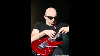 Joe Satriani - Satch Boogie Cover -...