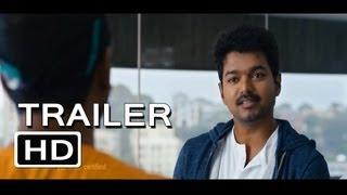 Thalaivaa (2013) HD TRAILER Teaser 1080p