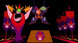 The Smile | Wander Over Yonder | Disney XD