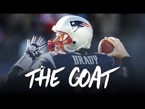 "Tom Brady ""The Greatest of All Time"" (Career Motivational Mini-Movie) ᴴᴰ"