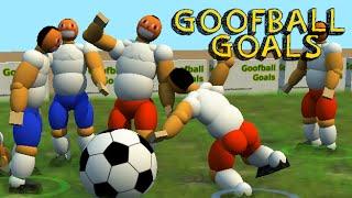 LE PARTITE PIÙ ESILARANTI MAI VISTE!! - Goofball Goals