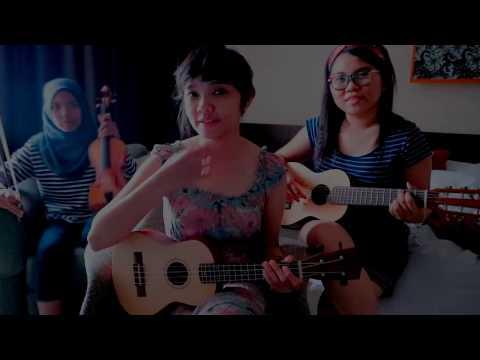 Dongeng - Wayang (Cover By Dewi Ratna, Melati, Winda Carmelita)